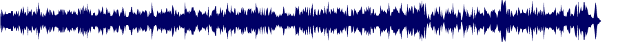 waveform of track #36029