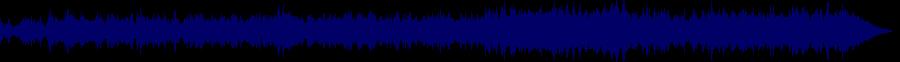 waveform of track #36099