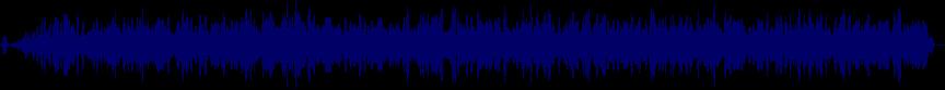waveform of track #36152