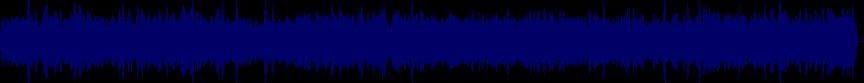 waveform of track #36191