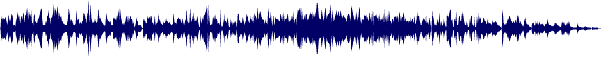 waveform of track #36260