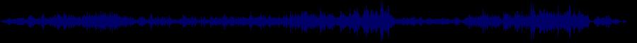 waveform of track #36312