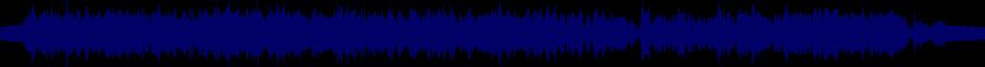 waveform of track #36535