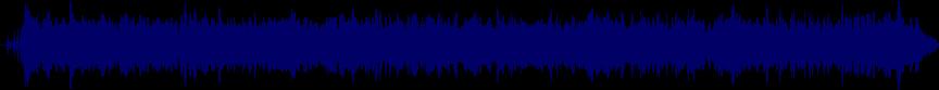waveform of track #36605