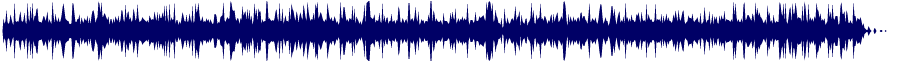 waveform of track #36694