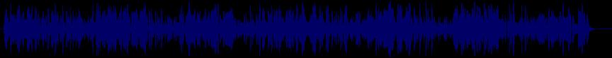 waveform of track #36700