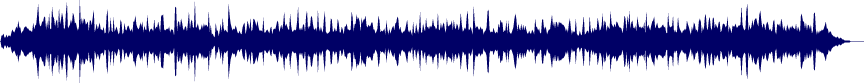 waveform of track #36705