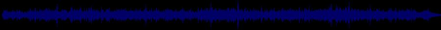 waveform of track #36707