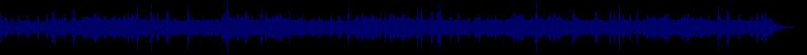 waveform of track #36723