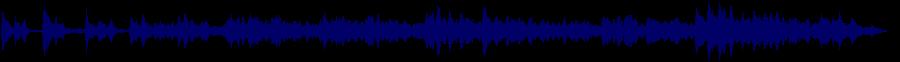 waveform of track #36774