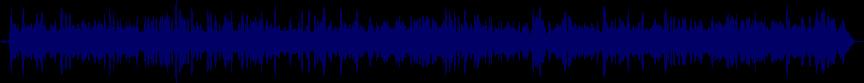 waveform of track #36791