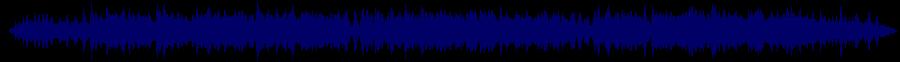 waveform of track #36837