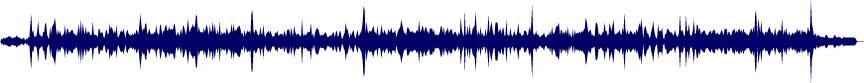 waveform of track #36888