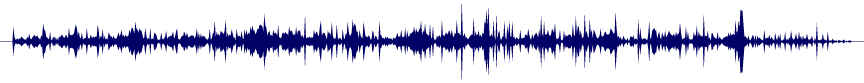 waveform of track #36985