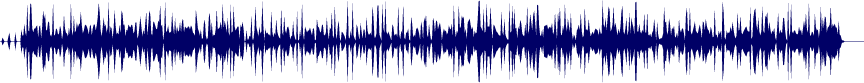 waveform of track #3768