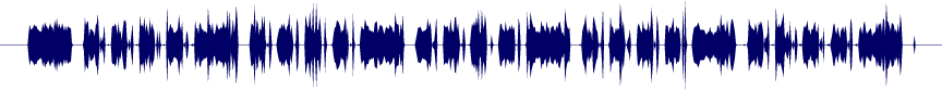 waveform of track #37040