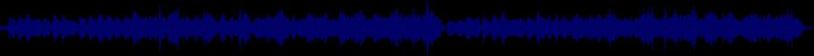 waveform of track #37086