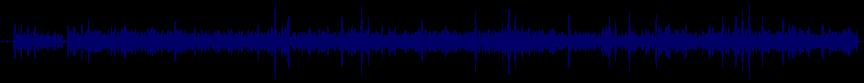 waveform of track #37109