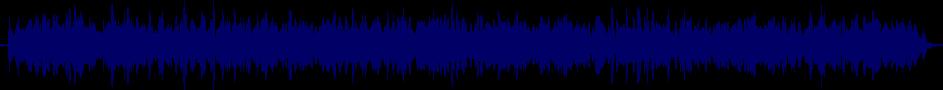 waveform of track #37261