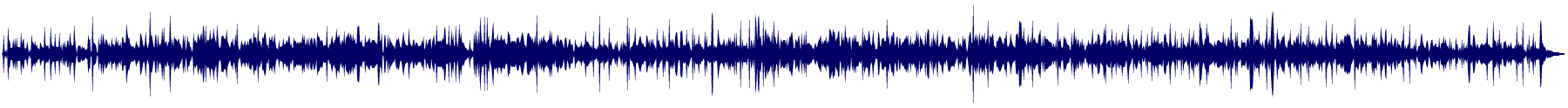 waveform of track #37557