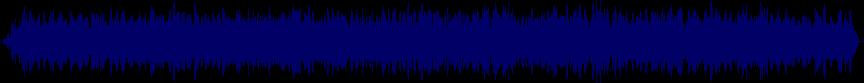 waveform of track #3830