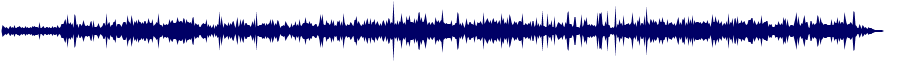 waveform of track #38000