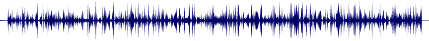 waveform of track #38050