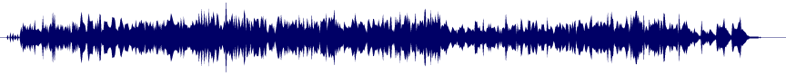 waveform of track #38078