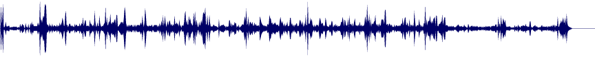 waveform of track #38285