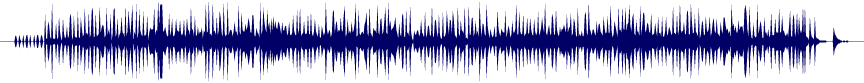 waveform of track #38322