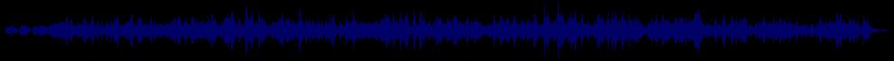 waveform of track #38464