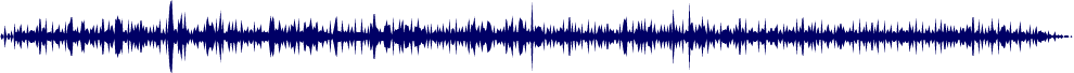 waveform of track #38509