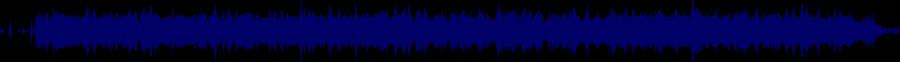 waveform of track #38553
