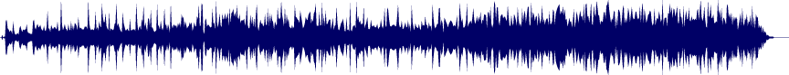 waveform of track #38584