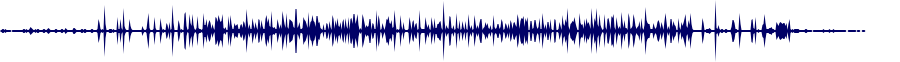 waveform of track #38599