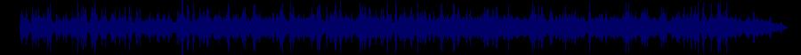 waveform of track #38610