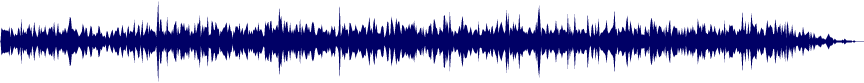waveform of track #38628