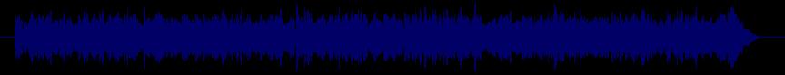 waveform of track #38629