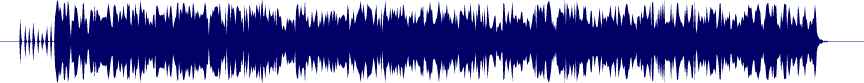 waveform of track #38636