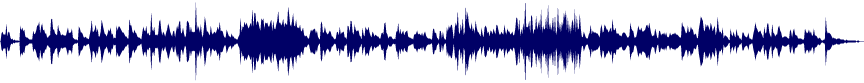waveform of track #38648