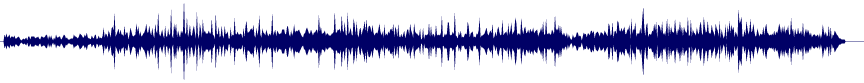 waveform of track #38660
