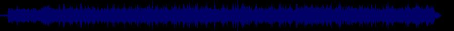 waveform of track #38673