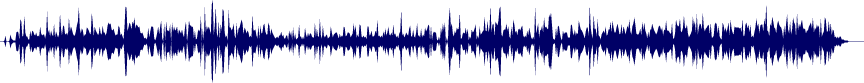 waveform of track #38691