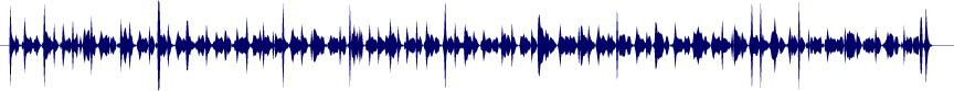 waveform of track #38693