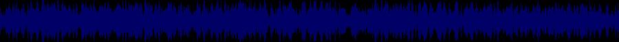 waveform of track #38697