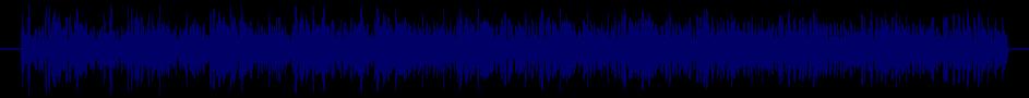 waveform of track #38711