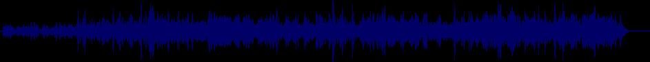 waveform of track #38755