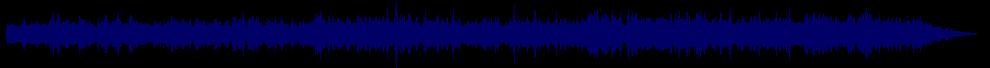 waveform of track #38764