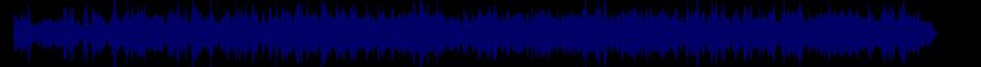waveform of track #38806