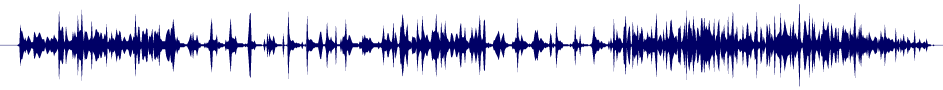 waveform of track #38812